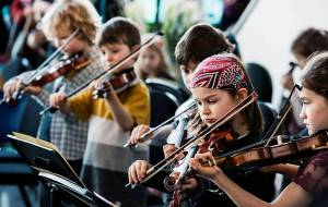 Young Musicians Programme