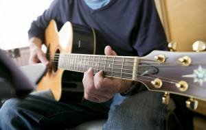 Folkworks Tuesday Guitar