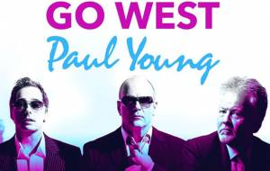 Go West & Paul Young