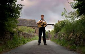 Folkworks: Jack Rutter plus Grace Smith Trio