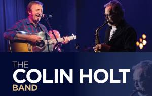 The Colin Holt Band