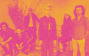 Guest Playlist: Holy Moly & the Crackers
