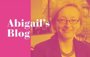 Pink Yellow Abigail Blog Tile