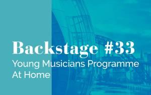 Backstage 33