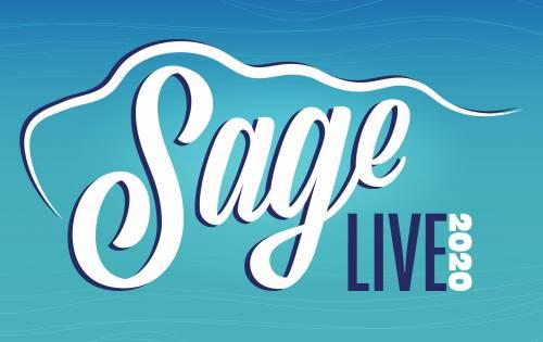 Sage Live 2020
