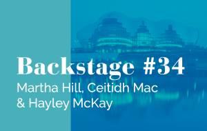 Backstage 34