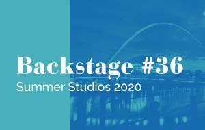 Backstage 36