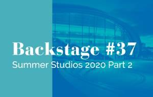 Backstage 37