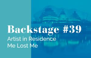 Backstage 39