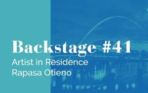 Backstage 41