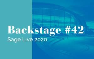 42 Backstage