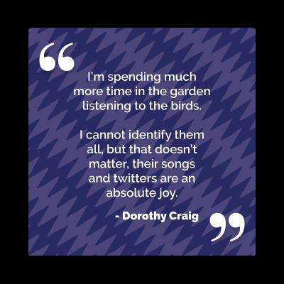 Dorothy Craig