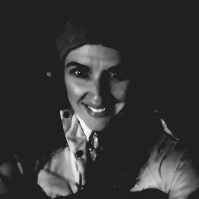 Dr Melanie Grundy