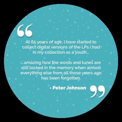 Peter Johnson