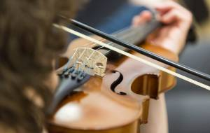 English Tunes for Fiddle