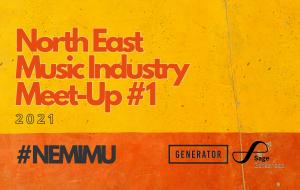 North East Music Industry Meet-Up