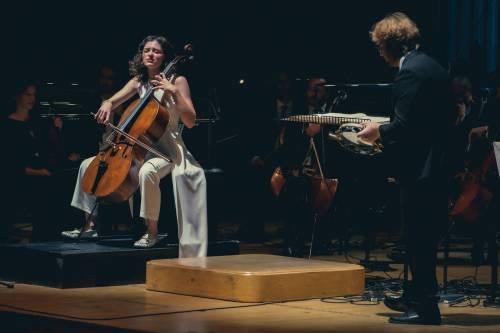 Anastasia Encore with Jude Charlton