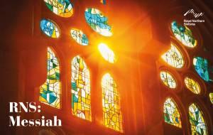 MESSIAH TEXT