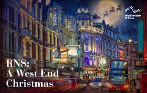 West End Christmas