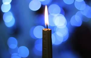 Candleight blue